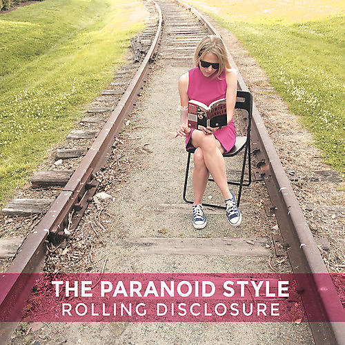 Alliance Paranoid Style - Rolling Disclosure