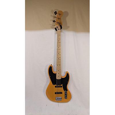 Squier Paranormal Jazz Bass 54 Electric Bass Guitar