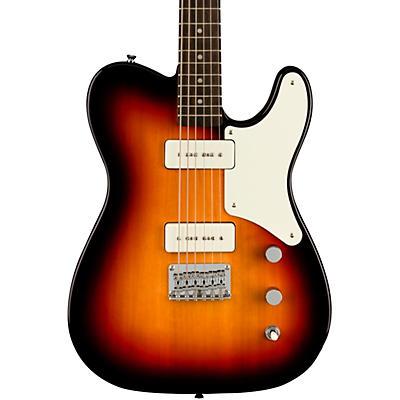 Squier Paranormal Series Baritone Cabronita Telecaster Electric Guitar