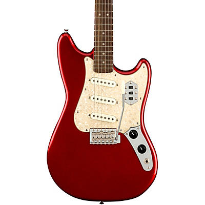 Squier Paranormal Series Cyclone Electric Guitar