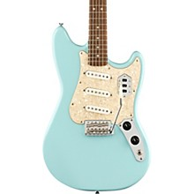 Paranormal Series Cyclone Electric Guitar Daphne Blue