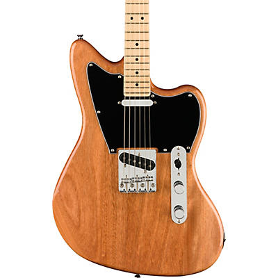Squier Paranormal Series Offset Telecaster Maple Fingerboard