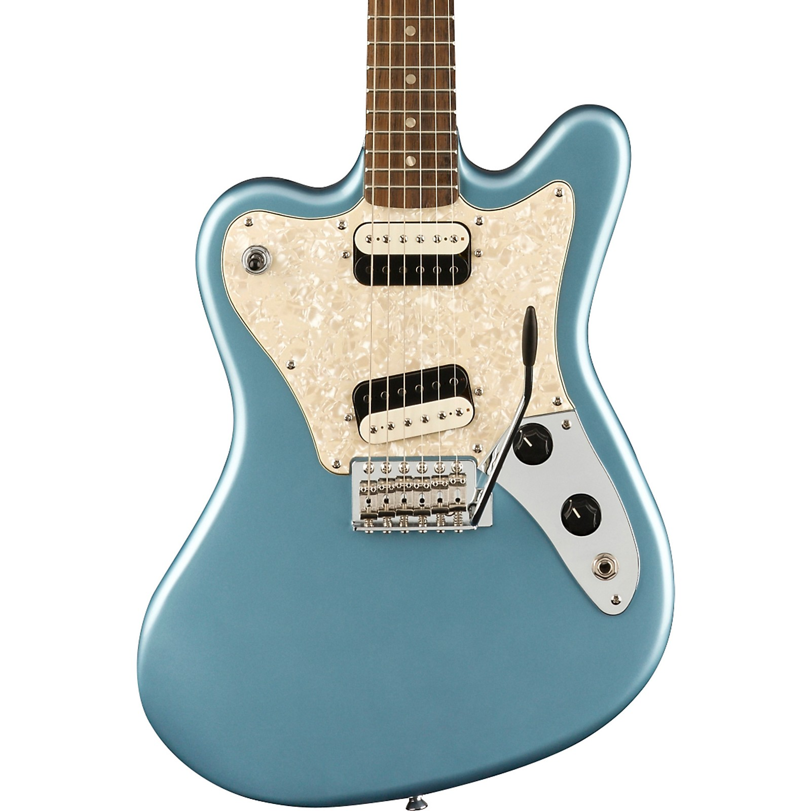 Squier Paranormal Series Super-Sonic Electric Guitar