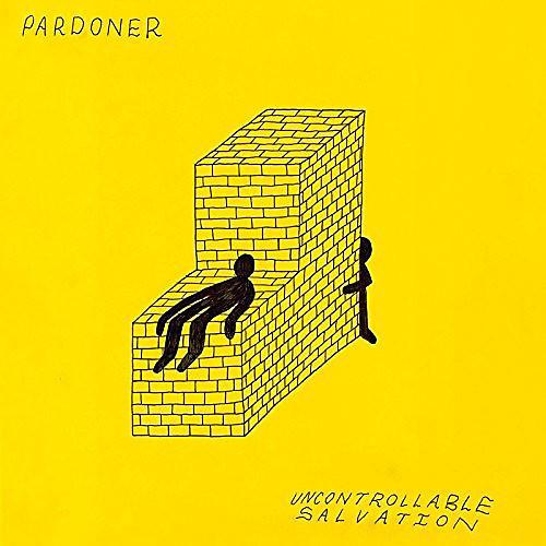 Alliance Pardoner - Uncontrollable Salvation