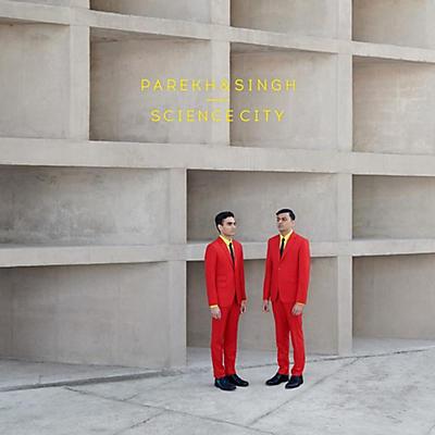 Parekh & Singh - Science City