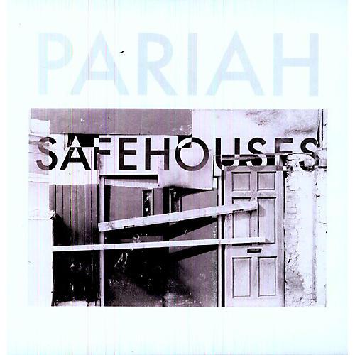 Alliance Pariah - Safehouses EP