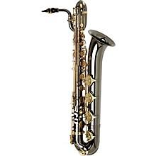 Open BoxAllora Paris Series Professional Black Nickel Baritone Saxophone
