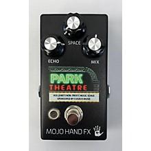 Mojo Hand FX Park Theatre Effect Pedal
