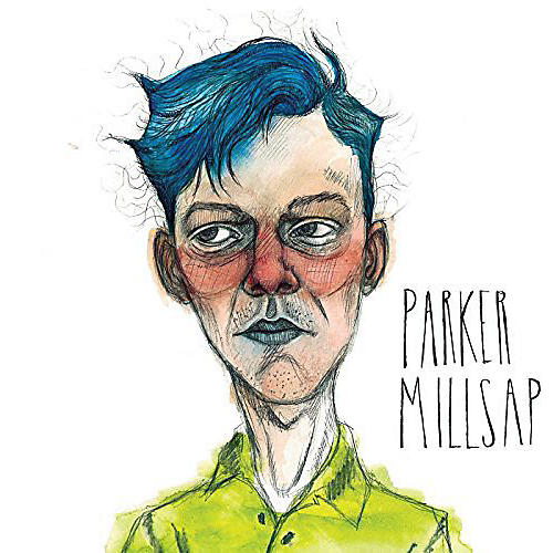 Alliance Parker Millsap - Parker Millsap