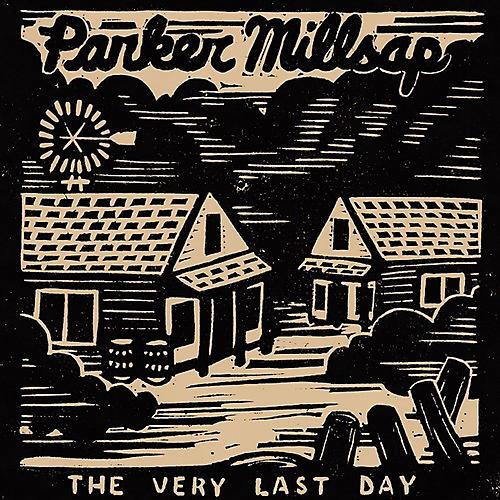 Alliance Parker Millsap - The Very Last Day