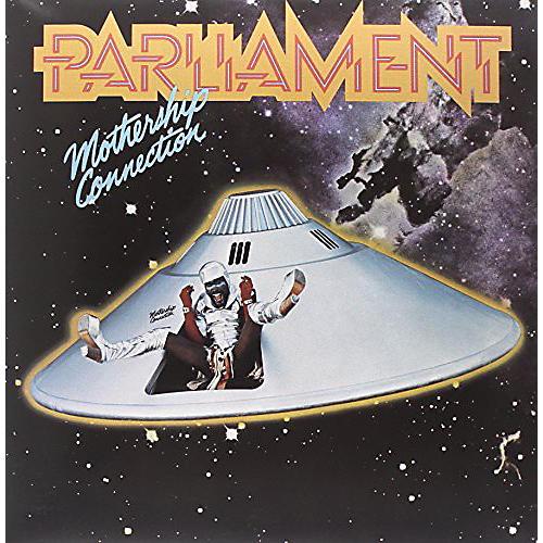 Alliance Parliament - Mothership Connection