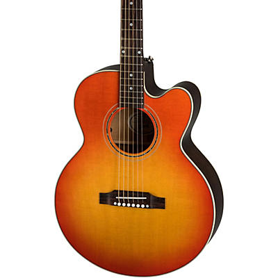 Gibson Parlor Modern Mahogany Acoustic-Electric Guitar