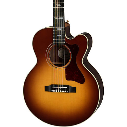 Gibson Parlor Modern Rosewood Acoustic-Electric Guitar