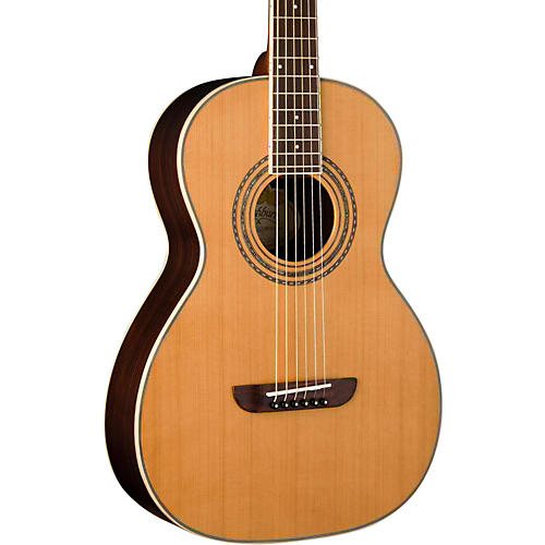 Washburn Parlor Series WP21SENS Acoustic-Electric Guitar