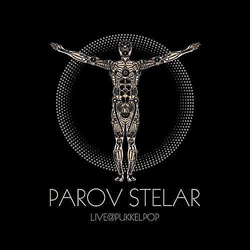 Alliance Parov Stelar - Live at Pukkelpop 2015