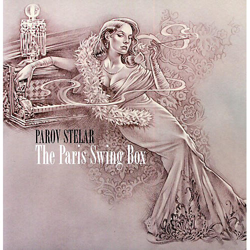 Alliance Parov Stelar - Paris Swing Box