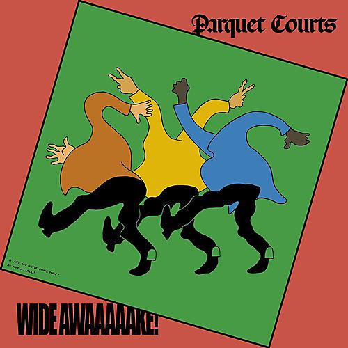 Alliance Parquet Courts - Wide Awake