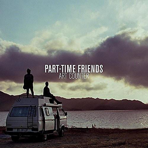 Alliance Part-Time Friends - Art Counter