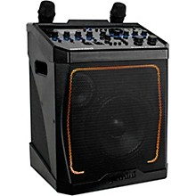 Gemini Party Caster Karaoke Speaker