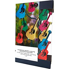 Axe Heaven Party Lights Acoustic Guitar LED Edition