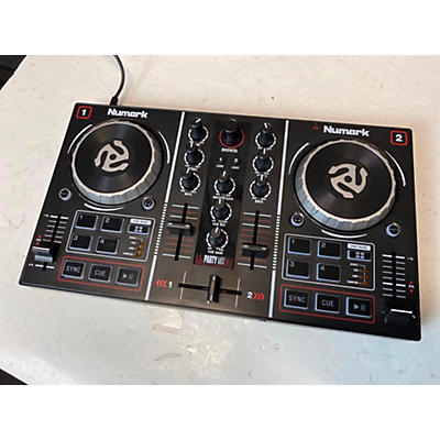 Numark Party Mix DJ Mixer