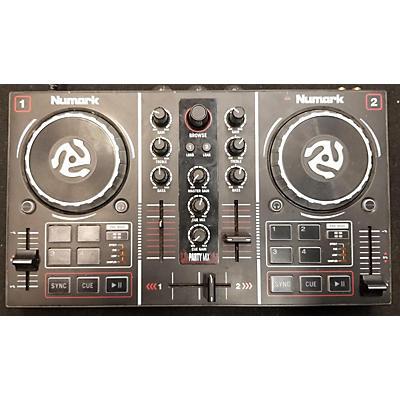 Numark Party Mix Digital Mixer