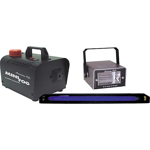 Lighting Party Pack 2