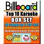 Sybersound Party Tyme Karaoke - Billboard Box Set 2