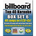 Universal Music Group Party Tyme Karaoke - Billboard Box Set 6 thumbnail