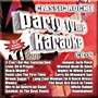 Sybersound Party Tyme Karaoke - Classic Rock 1