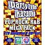 Sybersound Party Tyme Karaoke - Pop, Rock, R&B Mega Pack