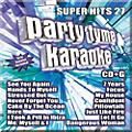 Universal Music Group Party Tyme Karaoke - Super Hits 27 thumbnail