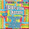 Universal Music Group Party Tyme Karaoke - Tween Hits 10 thumbnail