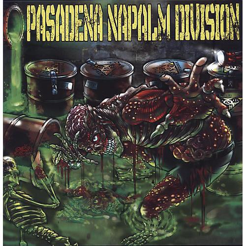 Alliance Pasadena Napalm Division - Pasadena Napalm Division
