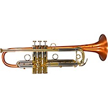 BAC Music Paseo Series Professional Trumpet
