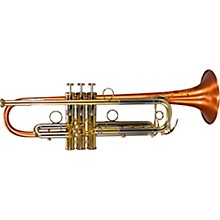 Paseo Series Professional Trumpet Patina Lacquer