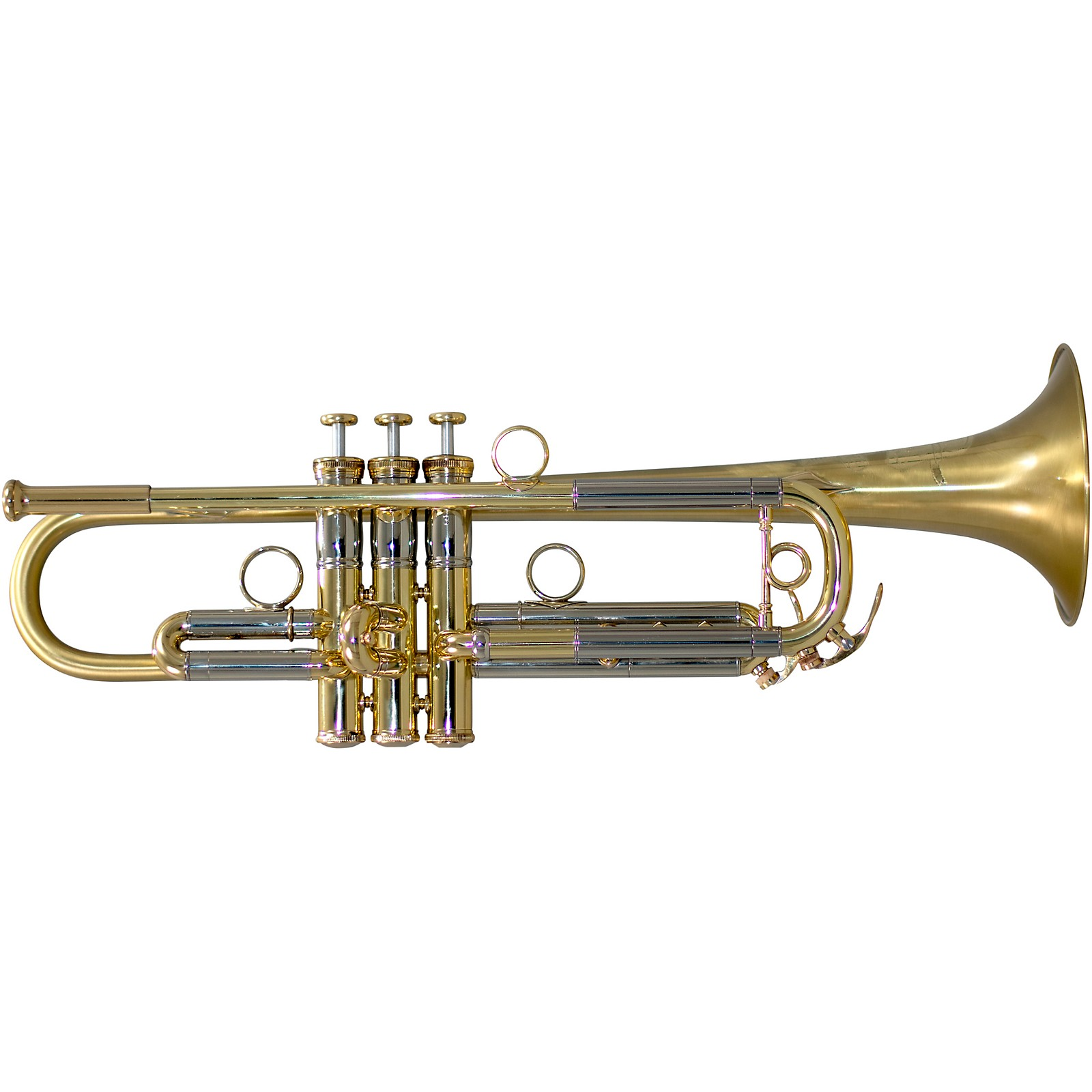 BAC Music Paseo Series Z72 Professional Trumpet