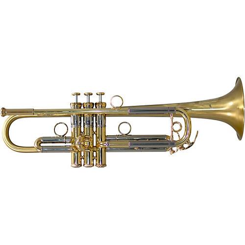 BAC Music Paseo Series Z72 Professional Trumpet Medium Large Bore