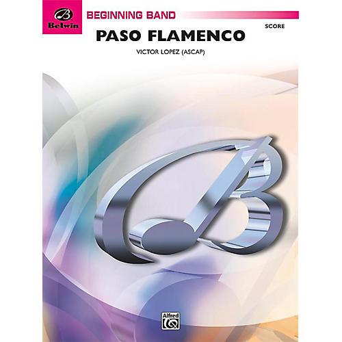 Alfred Paso Flamenco Grade 1 (Very Easy)