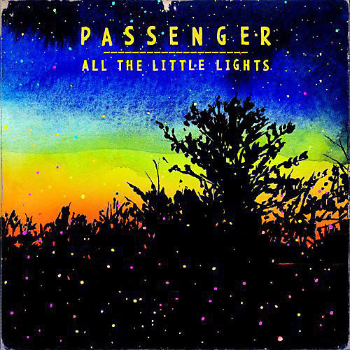 Alliance Passenger - All the Little Lights