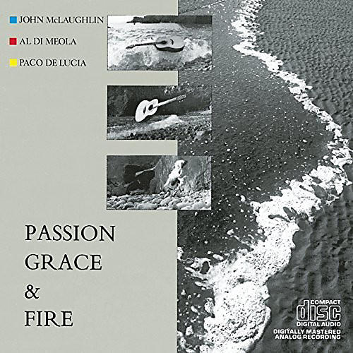 Alliance Passion, Grace And Fire