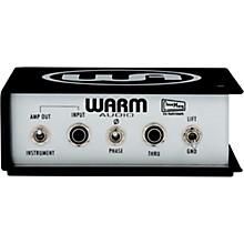 Open BoxWarm Audio Passive Direct Box