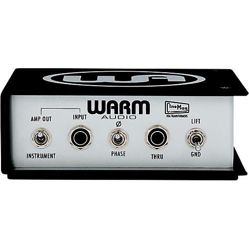 Warm Audio Passive Direct Box