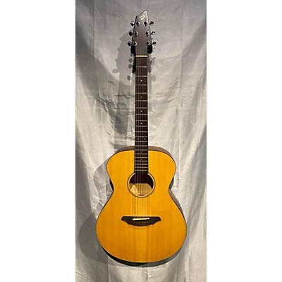 Breedlove Passport C200/SME Acoustic Electric Guitar