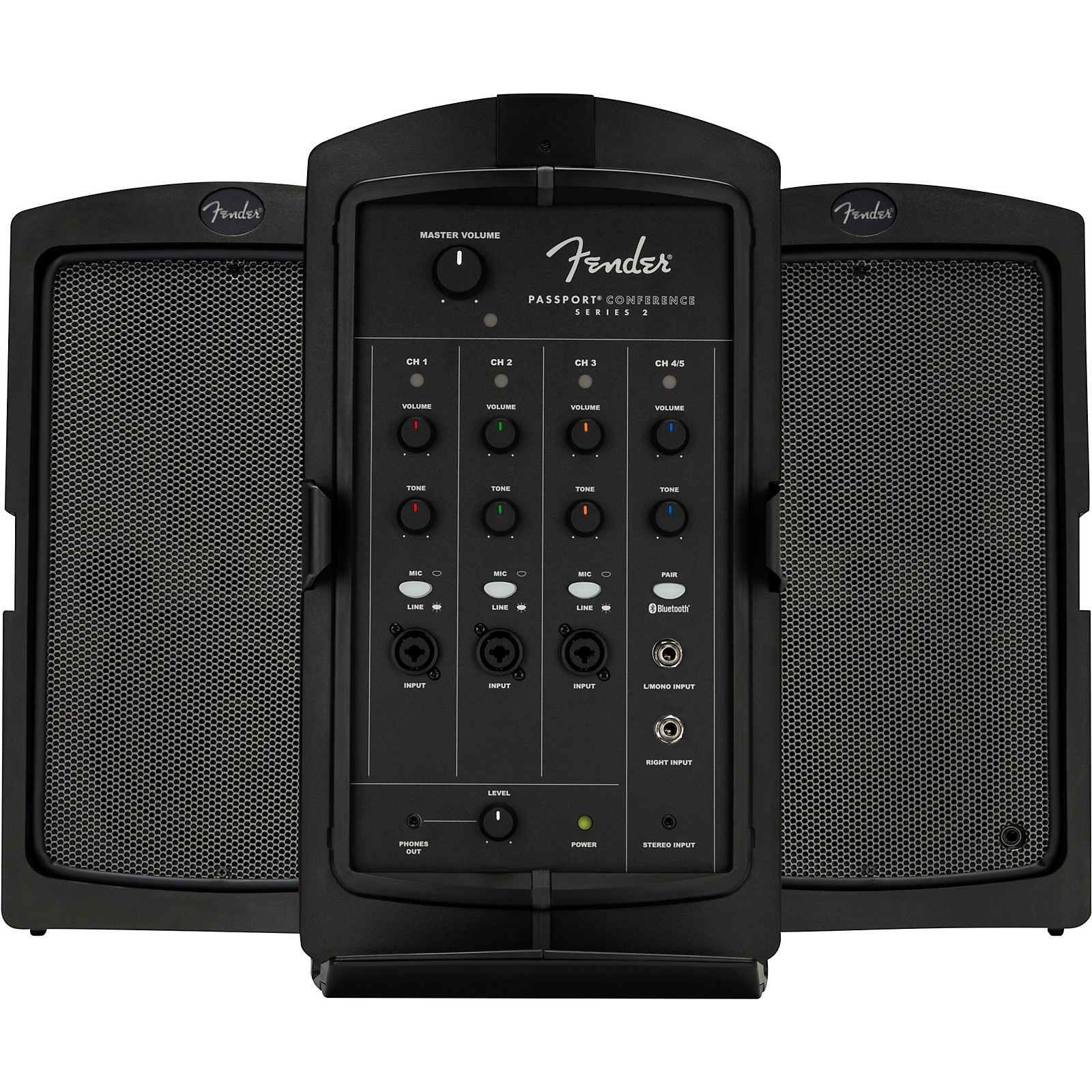 Fender Passport Conference Series 2 175W Powered PA System