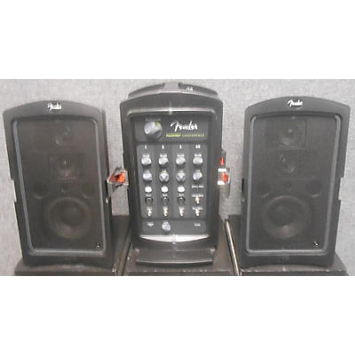 Fender Passport Conference Sound Package