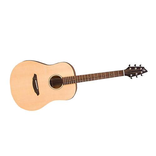 Breedlove Passport D200/SM, T Travel Acoustic Guitar