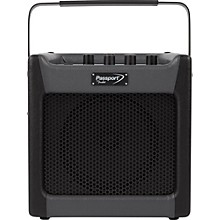 Open Box Fender Passport Mini 7W 1x8 Battery Powered Acoustic Guitar Combo with Effects