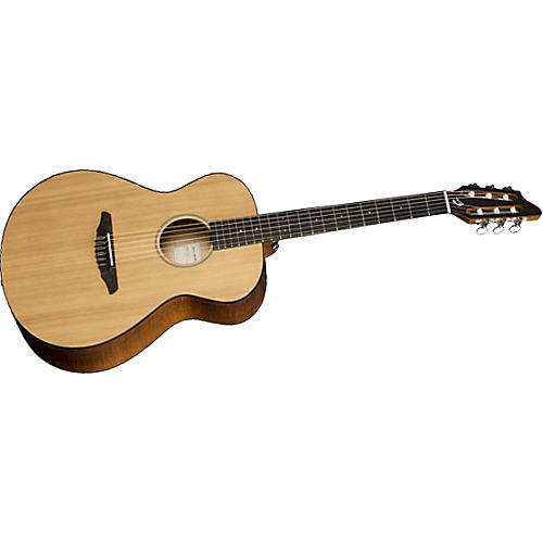 Breedlove Passport N200/CMP Nylon String Acoustic Guitar