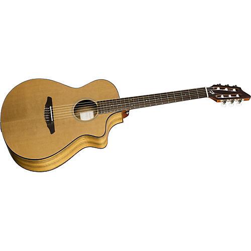 Breedlove Passport N250/COe Nylon String Acoustic-Electric Guitar